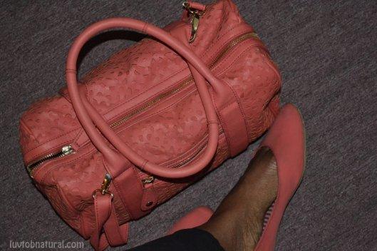 Excuse my slightly soiled footwear ^_^