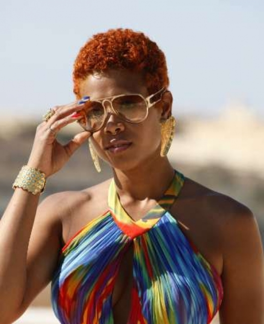 Kelis always slays! | www.woohair.com